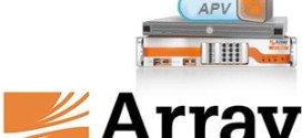Array-APV-Version-8.6