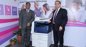 Xerox-Secure-Mobile