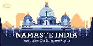 DigitalOcean-Bangalore-Datacenter