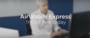 AirWatch-Express