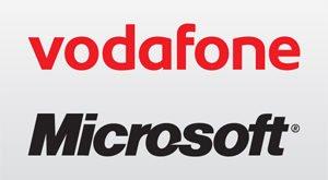 vodafone-microsoft