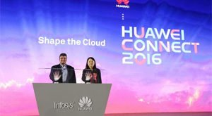 huawei-and-infosys