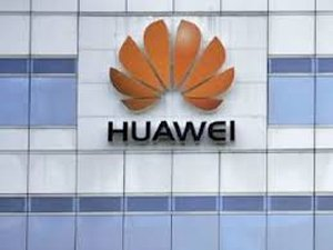 Huawei-India-R&D-Center