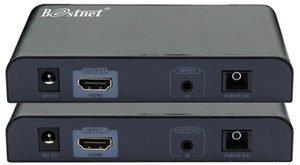 Net-HDMI-Fibre-Extender