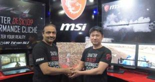 MSI-Exclusive-Store-in-Bengaluru