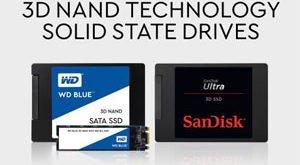 64-layer-3D-NAND-Technology