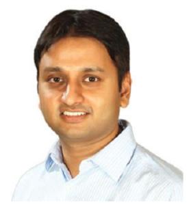 Abhishek Patil, Founder – Oliveboard