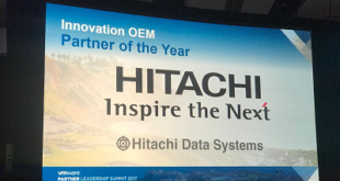 Hitachi innovation OEM