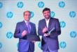 umeer Chandra - Managing Director, HP Inc. India and Ketan Patel - Sr. Director, Personal Systems, HP Inc. India