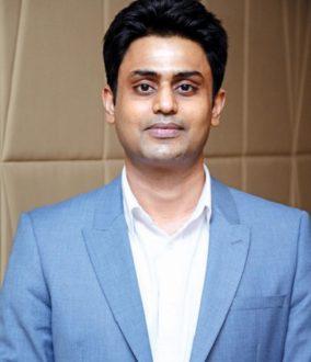 Anmol Singh, Gartner