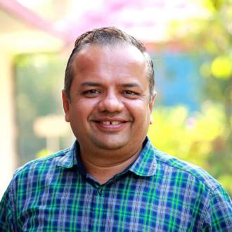 Limesh Parekh
