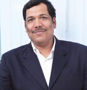 Rajesh Maurya Country Manager India