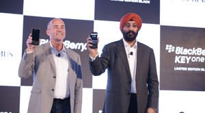 BlackBerry-KEYone--in-India