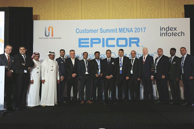 Epicor Announces International Winners of 2017