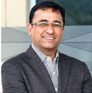 Mr.Anuj Aggarwal_President & CFO, Canon India
