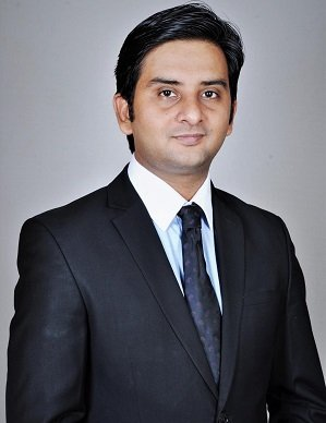 Sandeep Sharma, IDC - 2