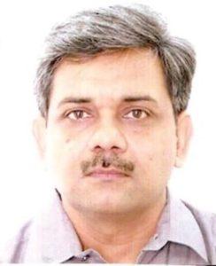 Shantnoo Sharma, Director, Technoware Systems