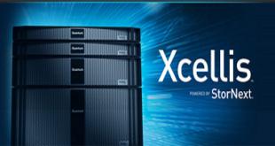 Xcellis Storenext