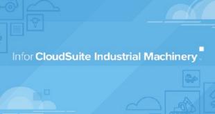 Infor Cloudsuit
