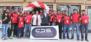 CPS Service Camp Team