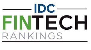 IDC-Fintech-ranking