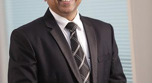 Mr. Altaf Halde, Global Business Head, Network Intelligence