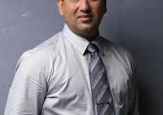 Niranj Sangal, Group CEO, OMA Emirates