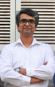 Kunal Kislay - CEO, Co-founder, Integration Wizards