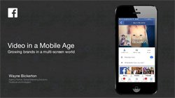 age-of-mobile-video