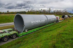 HyperloopTT-Tube