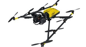 intel-drone