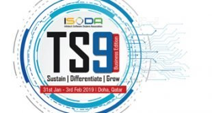 ISODA-TS9
