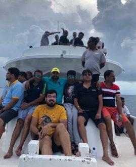 Compuage-maldives