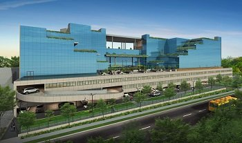 Integrated Startup Complex