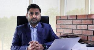 Vivekanand, Country Manager, India and SAARC, GreyOrange