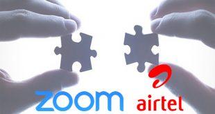 Airtel-Zoom