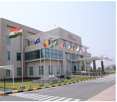 Chennai-Campus-tech-mahindra