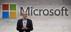 Microsoft-