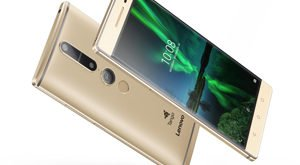 Lenovo First Tango-Enabled Smartphone –PHAB2 Pro