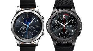 Samsung Gear S3: Putting the 'Watch' in 'Smartwatch'