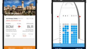 ixigo-Flights-App