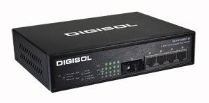 DIGISOL-Ethernet-Unmanaged-Media