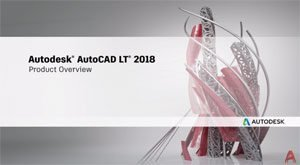 Autodesk introduces AutoCAD 2018