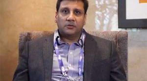 Ashish Tandon, CEO, Indusface