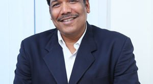 Rajesh Maurya, Regional Vice President, India & SAARC, at Fortinet On Software Defined Security