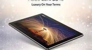 ASUS announces All-New ZenPad 10 (Z301ML/MFL) at Computex