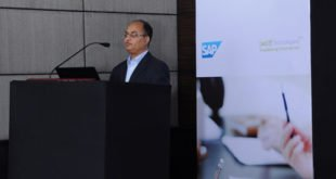 In2IT Technologies and SAP conclude HR Roundtable- 'HR Transformation: Out of the Fog, Into the Cloud' at Coimbatore