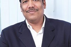 Rajesh Maurya Country Manager India