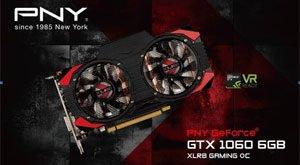 PNY-GeForce-GTX-1060-6GB-XLR8