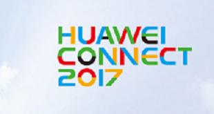 Huawei Delivers Public Cloud Promise to Build One of its Predicted Five Major World Clouds at Huawei Connect 2017